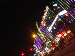 4/15/15 - Las Vegas, NV