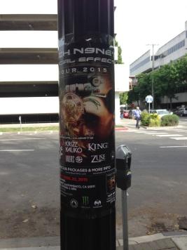 4/20/15: Sacramento, CA