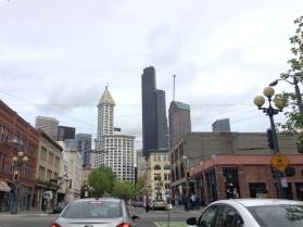 4/24/15 - Seattle, WA