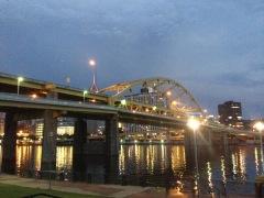 5/18/15 - Pittsburgh, PA
